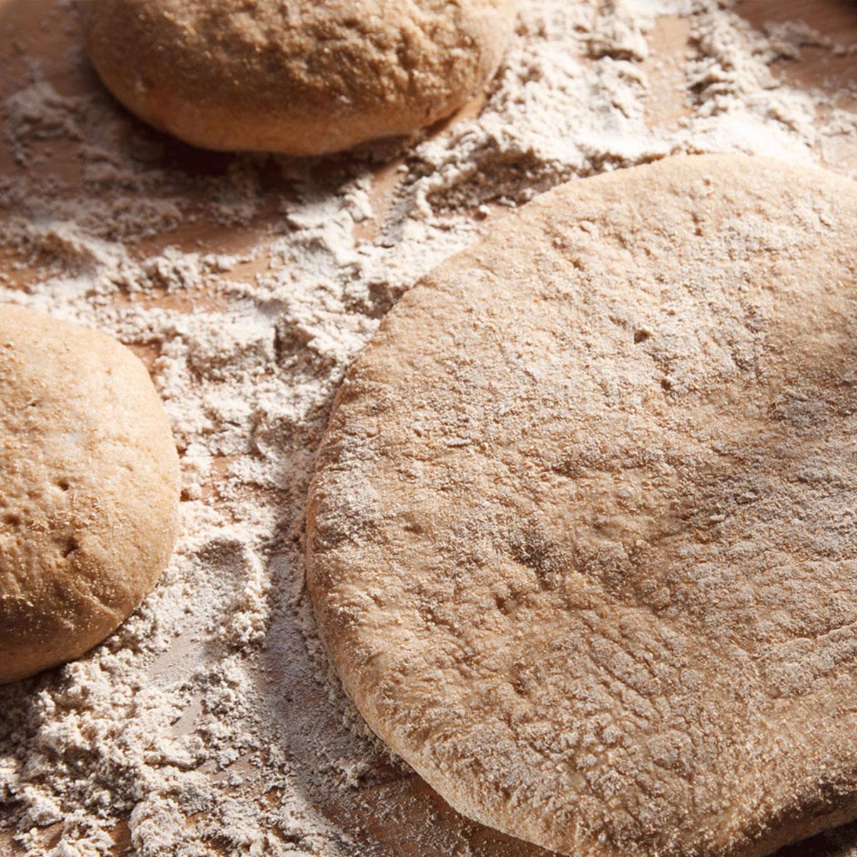 conventional flour